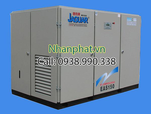 10-500HP Durable Screw Air Compressor