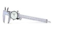 Thước cặp cơ khí đồng hồ Insize 1312-150A