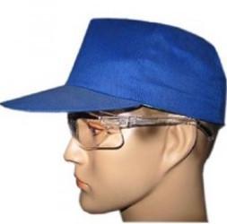 Mũ vải nam