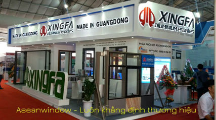 Thanh Nhôm XINGFA