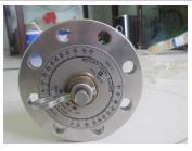 Đồng hồ báo mức gas