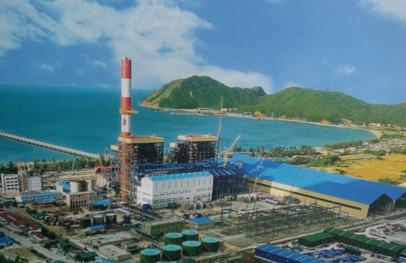 Dự án Formosa Vũng Áng