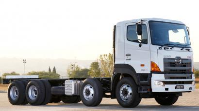 Xe tải Hino 700 series