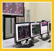 Thi công lắp đặt hệ thống công nghệ thông tin