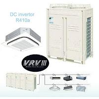 Máy lạnh trung tâm Daikin