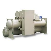 Templifier centrifugal wate