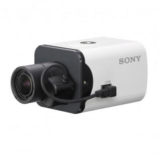 Camera Sony SSC