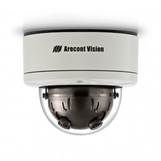 Camera Arecont Vision