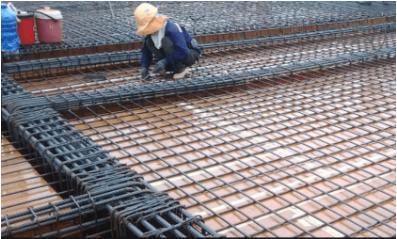 Thép xây dựng