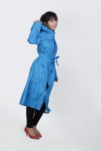 Áo mưa thời trang 01