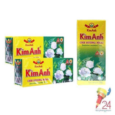 Trà túi lọc Kim Thanh