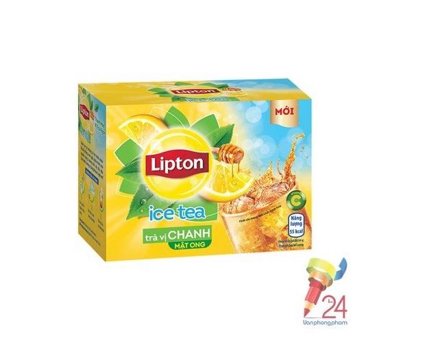 Trà Lipton