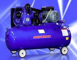 Máy nén khí piston Hữu Toàn HPC1.0S