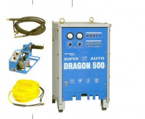 Máy hàn MIG DRAGON-500A