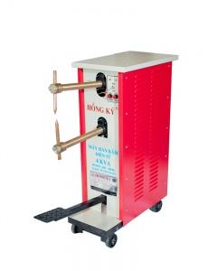 Máy hàn bấm điện tử Hồng Ký HK-HB4KB