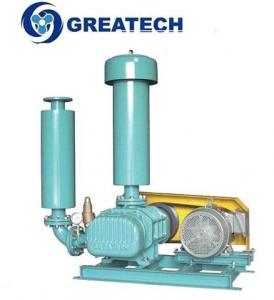 Máy thổi khí GreaTech G300