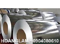 Thép Inox Cuộn
