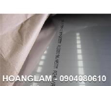 Tấn Inox 201/304/306L / 316L