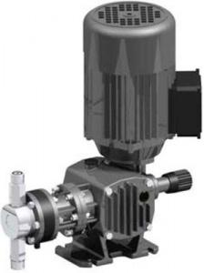 Bơm định lượng Piston FWT DM0064AA000