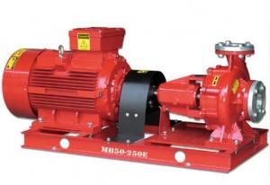 Máy bơm trục ngang TECO MB50-250E