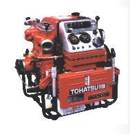 Tohatsu V75GS
