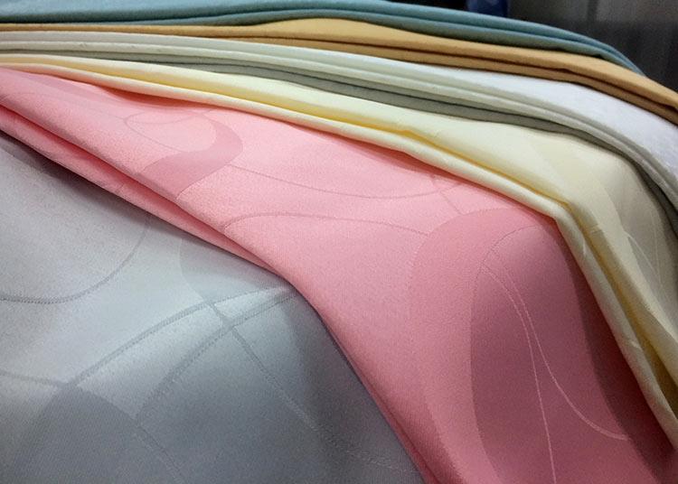 Vải may khăn bàn áo ghế KB