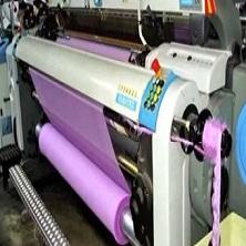 Máy dệt kim bằng
