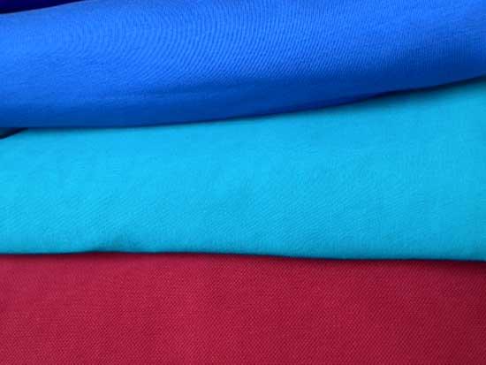 Vải tricot