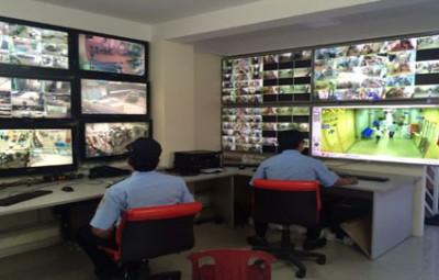 Dịch vụ giám sát an ninh