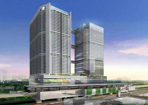 Bảo vệ tòa nhà, cao ốc, văn phòng