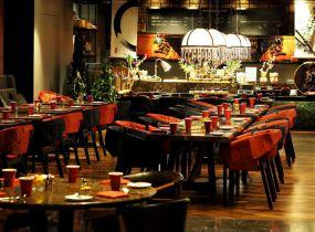 Dịch vụ bảo vệ nhà hàng quán ăn