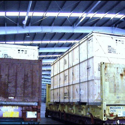 Vận tải Spain - Guelph