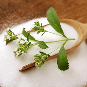 Đường cỏ ngọt Stevia