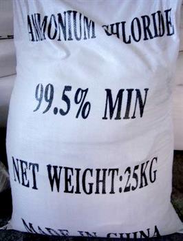Ammoni Chloride