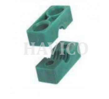 PIPE CLAMP - HEAVY SERIES