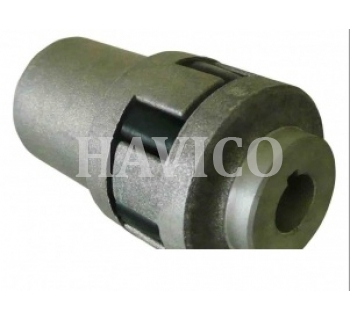 FLEXIBLE COUPLING HV-HG7