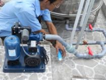 Sửa chữa, bảo trì hệ thống điện nước