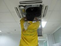Sửa chữa, bảo trì hệ thống điện lạnh