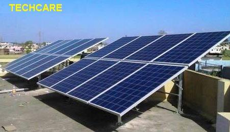 Hệ thống điện NLMT hòa lưới 5kw