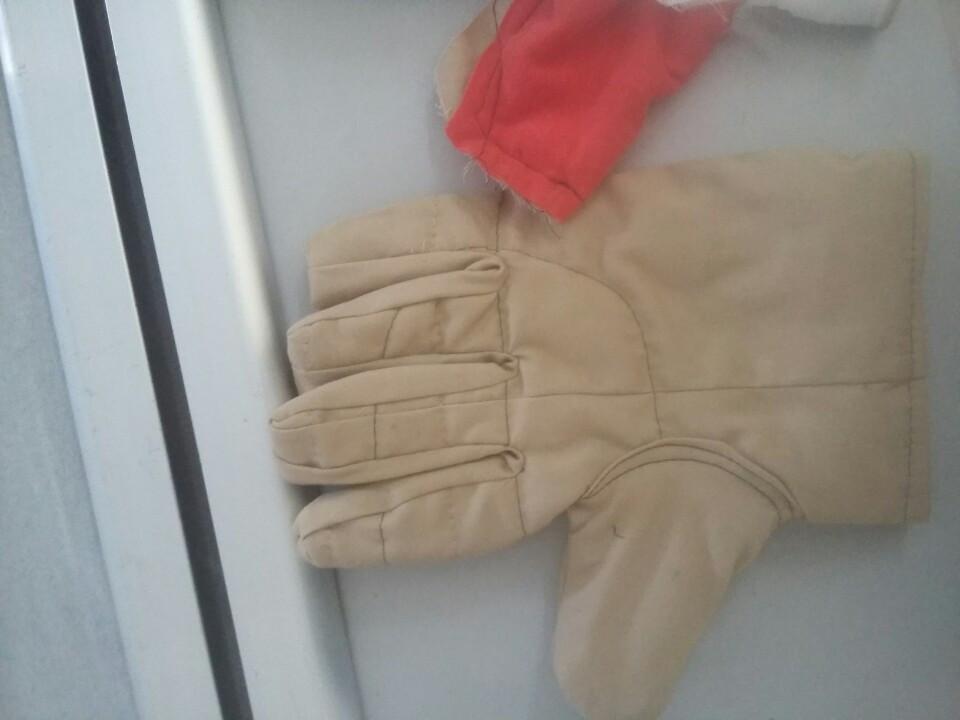 Găng tay lao động