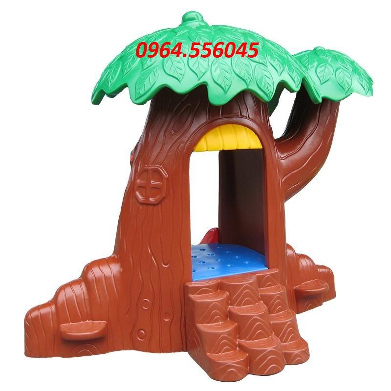 Nhà chơi trong rừng Mã DK 002-1