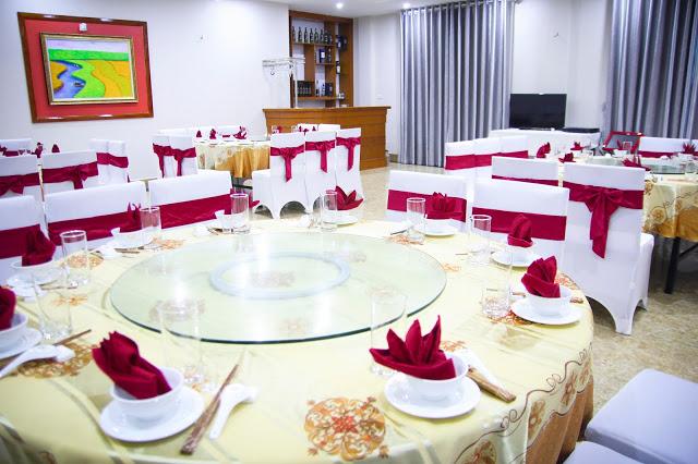 Nhà hàng Hải Thượng
