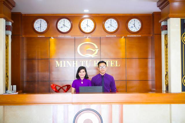 Minh Tự Hotel