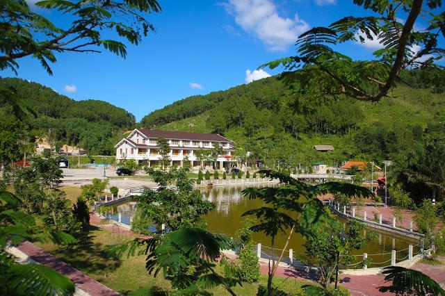 Khách sạn Minh Tự