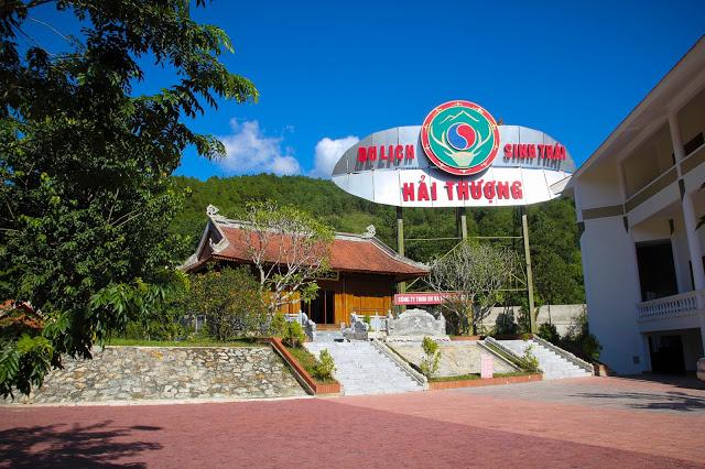 Du lịch Núi Cánh Diều