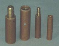 Vỏ và ống cách điện 300/60A