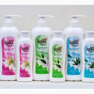 Sữa tắm Kaila