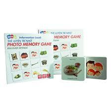 thẻ luyện trí nhớ