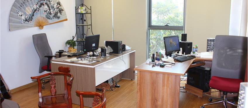 Phòng thiết kế