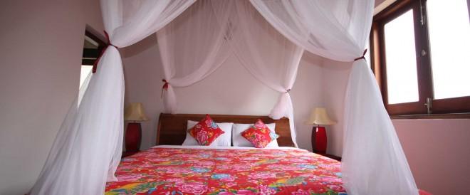 Villa Deluxe Room